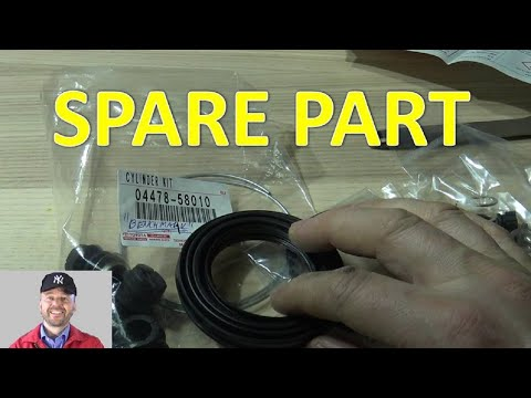 How To Find High Quality Car's Spare Parts From Internet