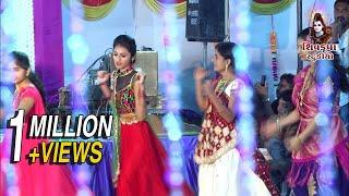 07hindi song devda 2018 hinch live dandiya raas nisha barot hd