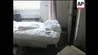 Nursing home where 34 residents died in Katrina, FEMA