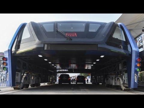 Tecno Noticias - Transportes del futuro cercano