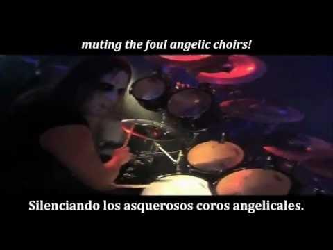 Behemoth  Conquer All Subtitulos Español Lyrics
