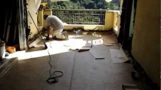 Golden Gate Enterprises Sf Bay Area Waterproof Deck General Contractor Joe Duradek Install