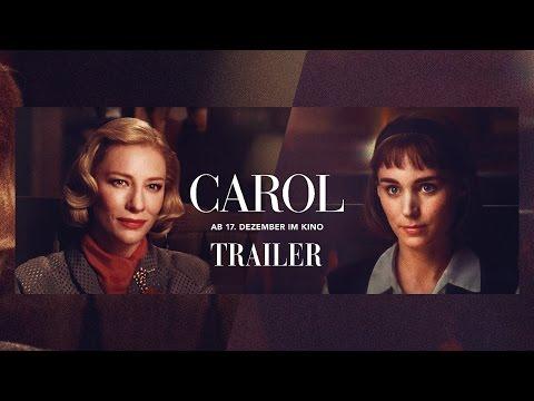 CAROL | Offizieller Kino-TRAILER