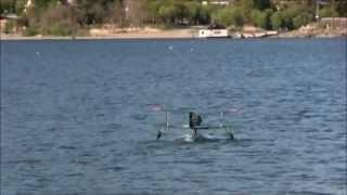 零式水上観測機 機体番号 「213-01」