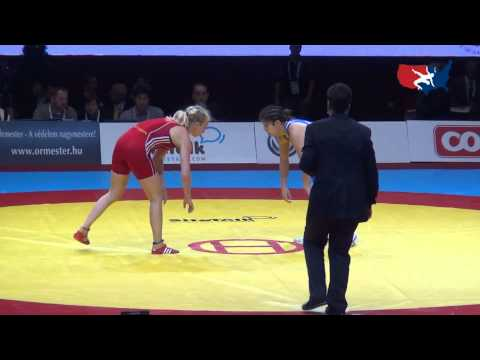 Mattsson langtar efter att mota storsta medaljhotet