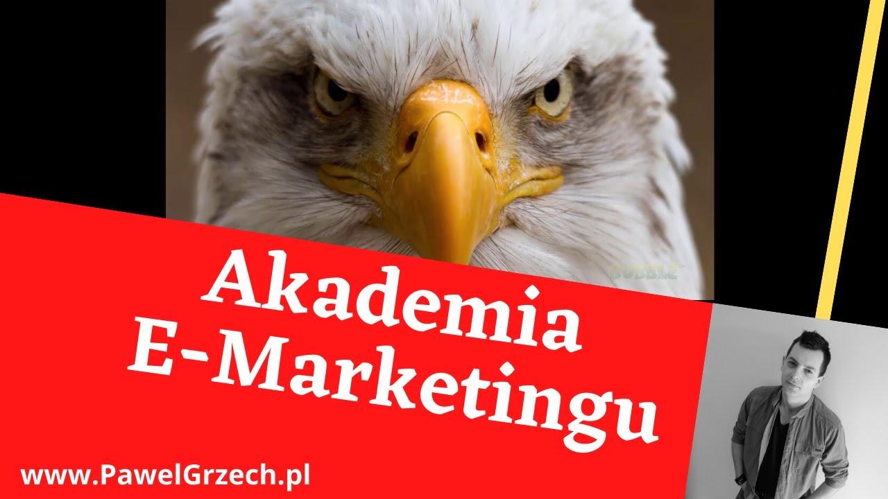 Akademia E-Marketingu Do Budowy MLM i Biznesu Online!?