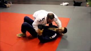 BJJ / MMA Techniques   Sweep   Taking Back from Bottom Half Guard   Inferno, Marlboro NJ