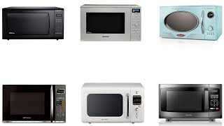 Top 10 Best Countertop Microwave Oven 2019