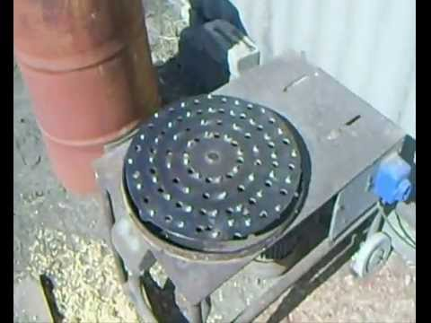 Самодельный сверлильный станок из рулевой рейки своими руками 7