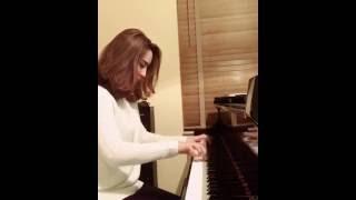 Гимн Ингушетии Пианино