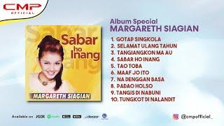 Full Album Spesial Lagu Batak Terpopuler Margareth Siagian ft. Gretha Sihombing, Trio Relasi