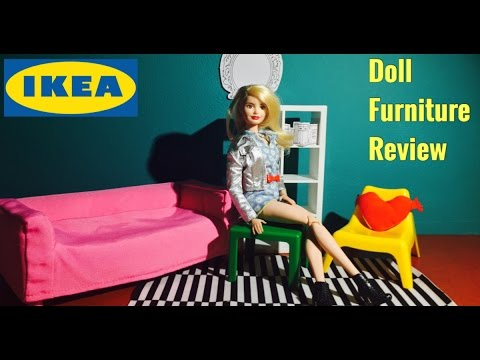 ikea doll furniture. IKEA Huset Doll Furniture Review Ikea R