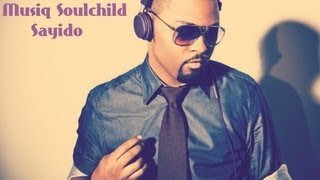 Musiq Soulchild - Say I Do