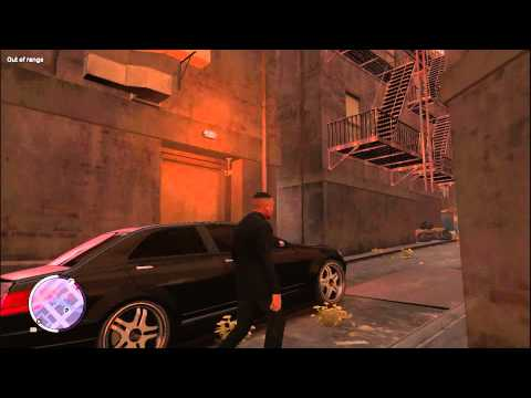 Rage Engine - Rinepim #1 Technology - Camera