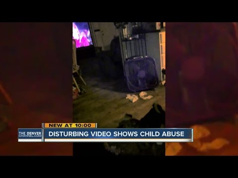 District Attorney investigating Facebook video of alleged child abuse