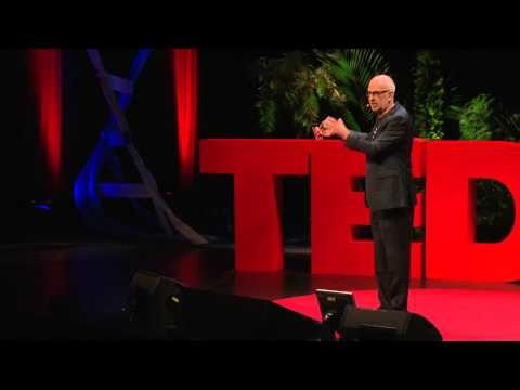 A new model for business: Malcolm Rands at TEDxAuckland