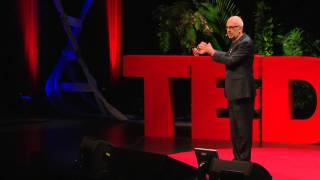 A new model for business: Malcolm Rands at TEDxAuckland video