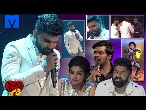 Dhee Jodi Latest Promo - Dhee 11 - 15th May 2019 - Sudheer,Priyamani,Rashmi,Poorna - Mallemalatv