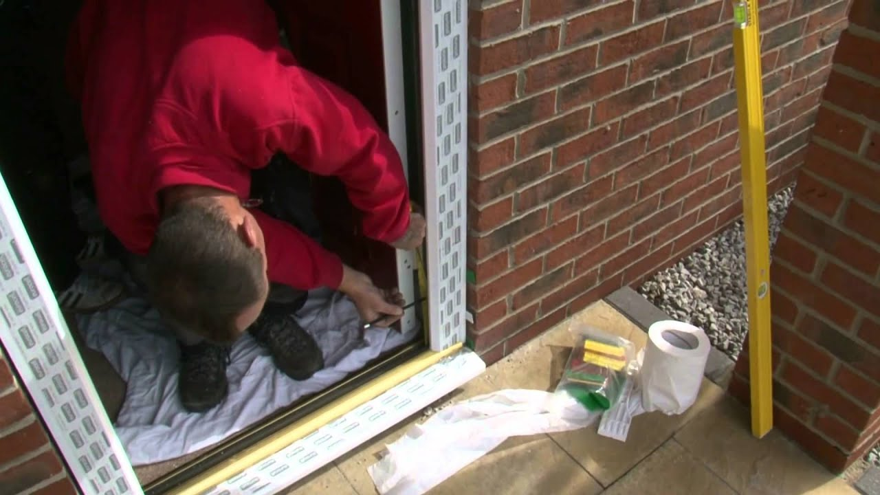 Dales Collection of Composite Doors Installation Guide | Eurocell PVCU - YouTube : fit door - Pezcame.Com