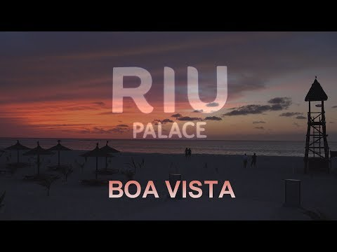 RIU PALACE 5* BOA VISTA - CAPE VERDE