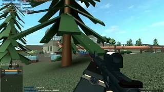 Roblox: Phantom Forces part 5 attack on enemy base
