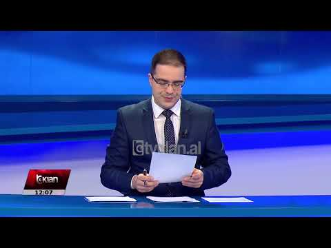 Edicioni i Lajmeve Tv Klan 04 Nentor 2018, ora 12:00