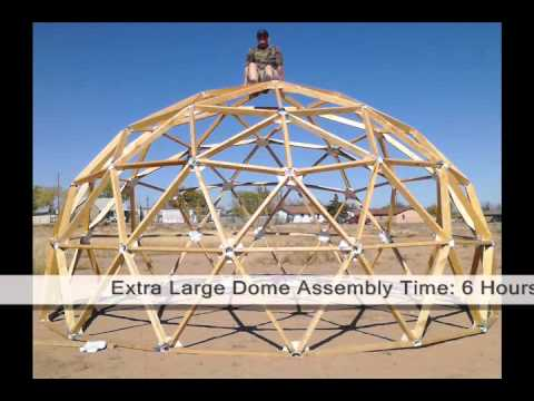 Final Draft 2x4 Domes Presentation