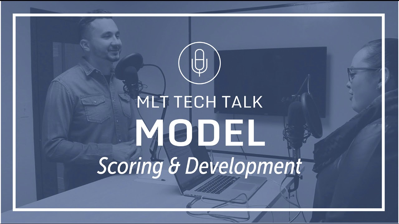Model Scoring & Development