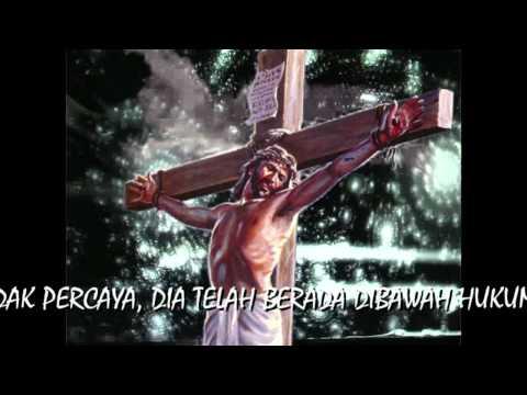 Karena Begitu Besar Kasih Allah, Terry P Tisna