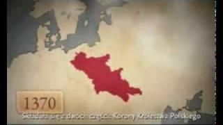 изменение границ польского государства.mp4