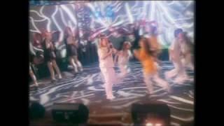 """Группа """"Мультикейс"""" - Наша Перемена (детская песня, Лужники, 2010)"""