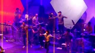 Fettes Brot - Toten Manns Disco (live)
