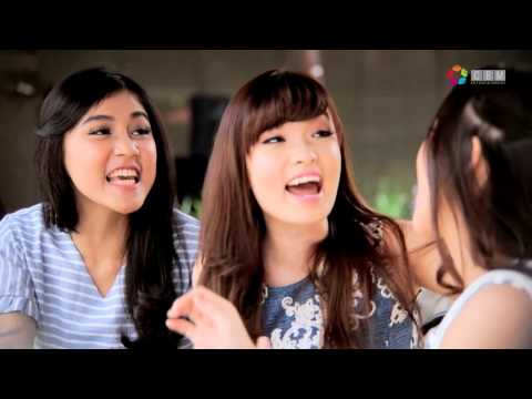 Cherrybelle - Semangat Yang Indah [Official Music Video]