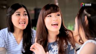 [3.26 MB] Cherrybelle - Semangat Yang Indah [Official Music Video]