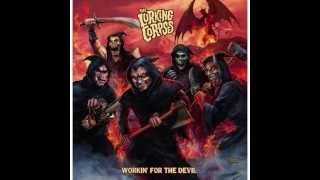 The Lurking Corpses - In Hell (I Wait For You)