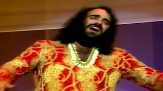 Demis Roussos - Forever and Ever (Time-stretched x10)