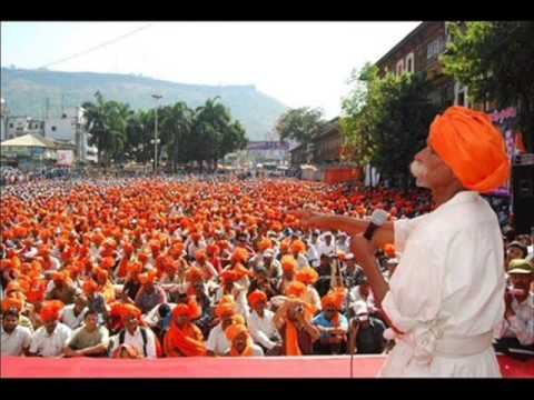 Lavvena Shir Mate : Shivpratishthan Hindusthan