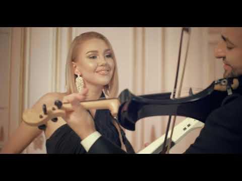 Señorita - Самвел Мхитарян \u0026 София Омельянюк (Violin And Piano Cover 2020)