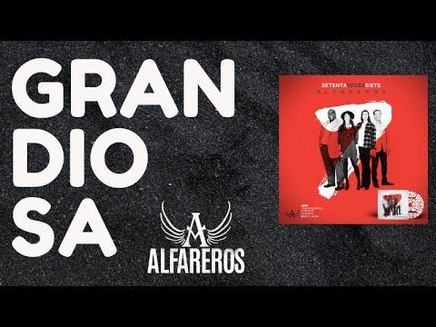 6 GRANDIOSA (Feat Itala Rodriguez -Verónica Sanfilippo)