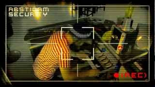 The Abstinence - Bebes De Mi Sangre (videoclip)