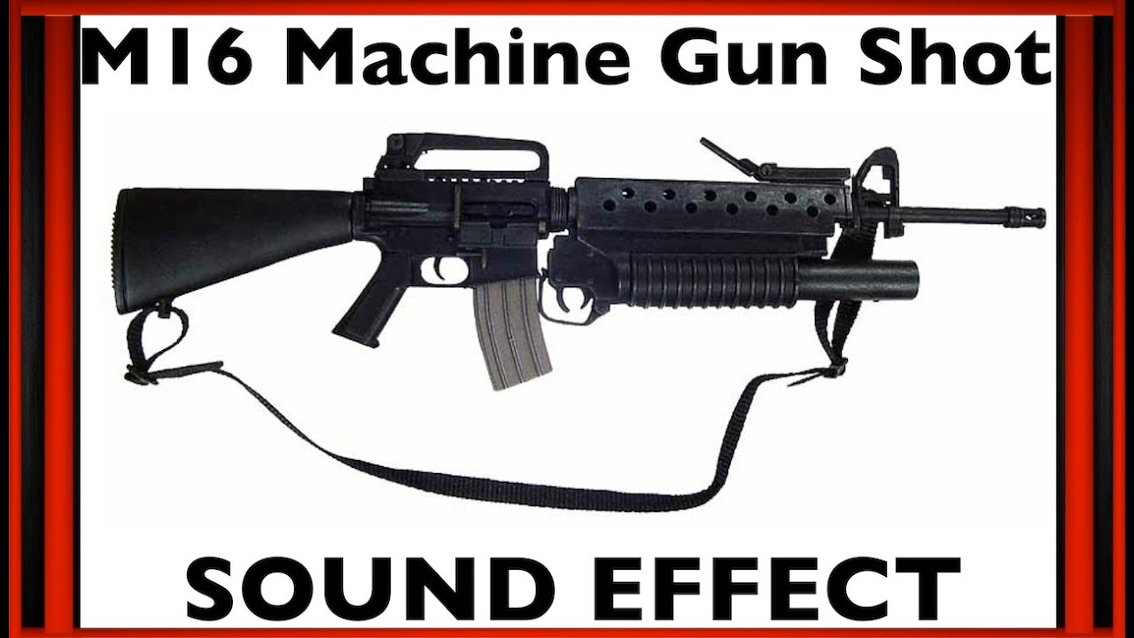machine gun sounds free
