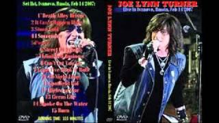 Joe Lynn Turner - Blueprint For The Blues