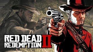 Мэддисон играет в Red Dead Redemption 2 - ВОЗВРАЩЕНИЕ ВОВЫ ВИСТА