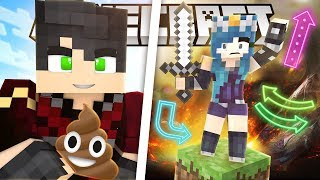 Who will be the LUCKY WINNER in Minecraft Roulette?