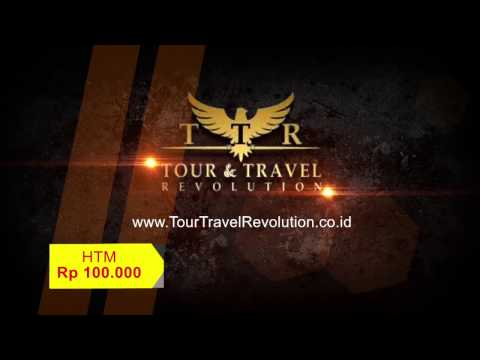 SEMINAR TOUR TRAVEL REVOLUTION PEKANBARU 2017