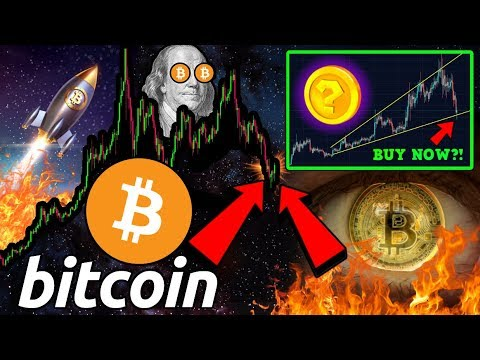 BITCOIN RECOVERY or Dead Cat Bounce?! Is NOW the BEST Time to BUY ALTCOINS?