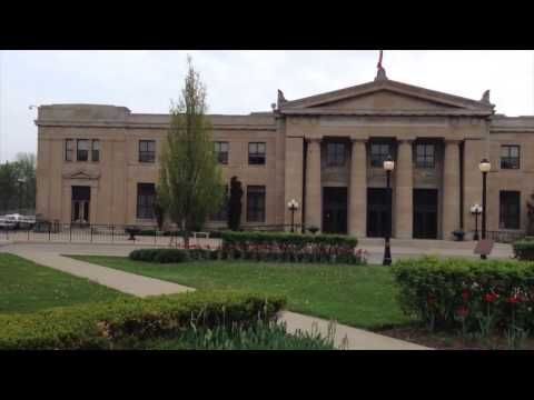 X-Men Shooting Location LIUNA Station Hamilton, Ontario - Nothin' Much Vlog! 5 - May 18, 2015