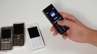 видео Обзор Nokia Asha 230 - технические характеристики, отзывы, где купить в России