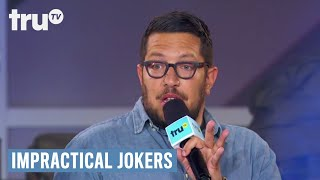 Video Impractical Jokers - Total Tank Destruction (Punishment) | truTV download MP3, 3GP, MP4, WEBM, AVI, FLV November 2017