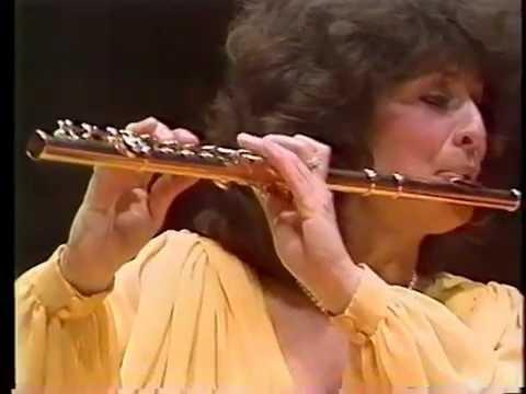 Mozart:Flute Quartet No.1/Irena Grafenauer (Flute)